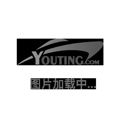 广州南沙国际邮轮母港开港首航 可停靠世界上最大邮轮
